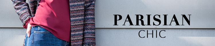 Parisian Chic collection
