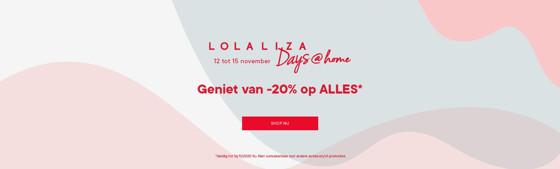 Lolaliza days