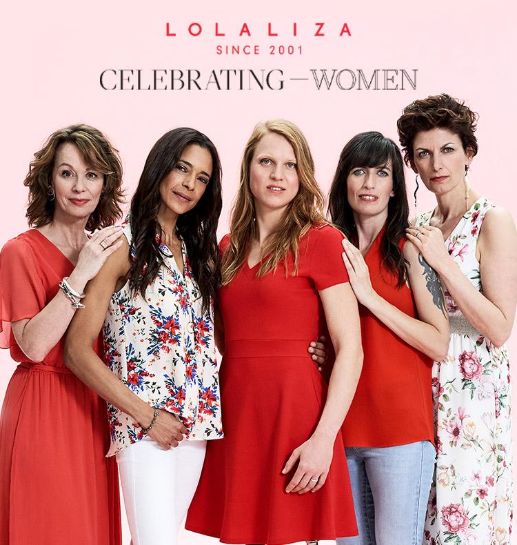 Women of lolaliza list