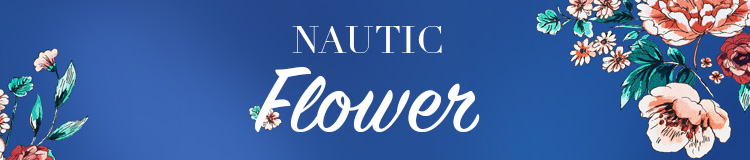 Nautic Flower