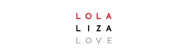 Logo LolaLiza