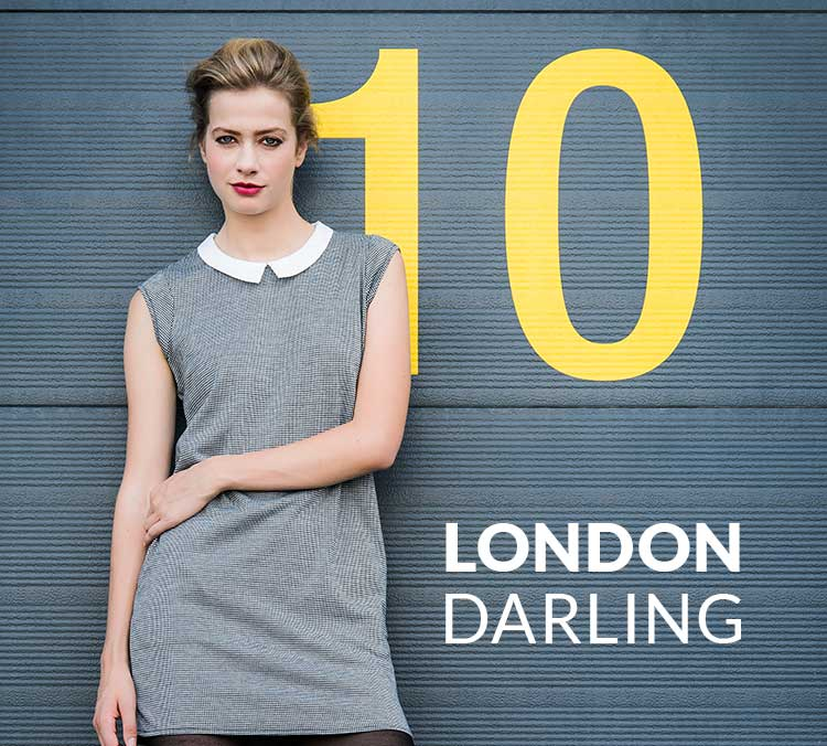 London darling