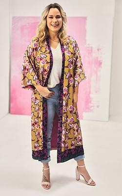 an kimono