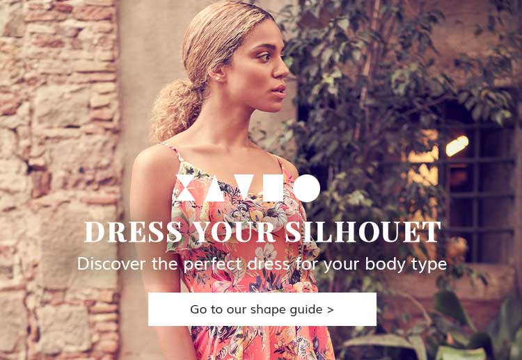 morphology guide dress your silhouet