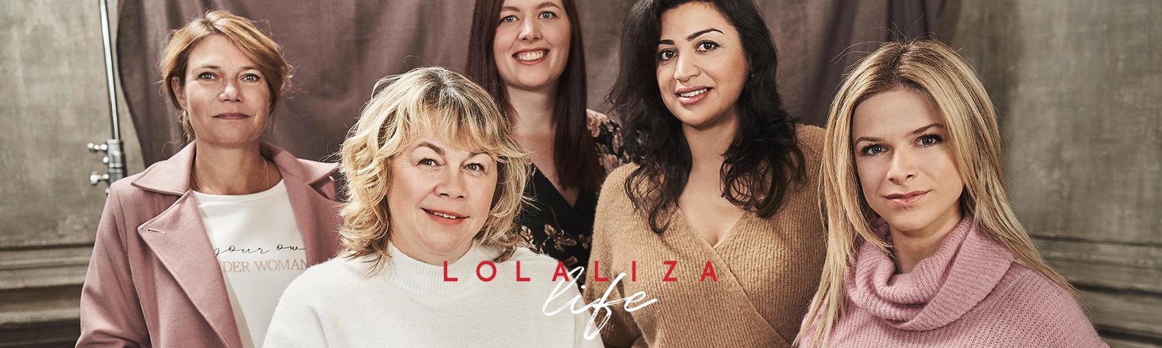 Lolaliza Life