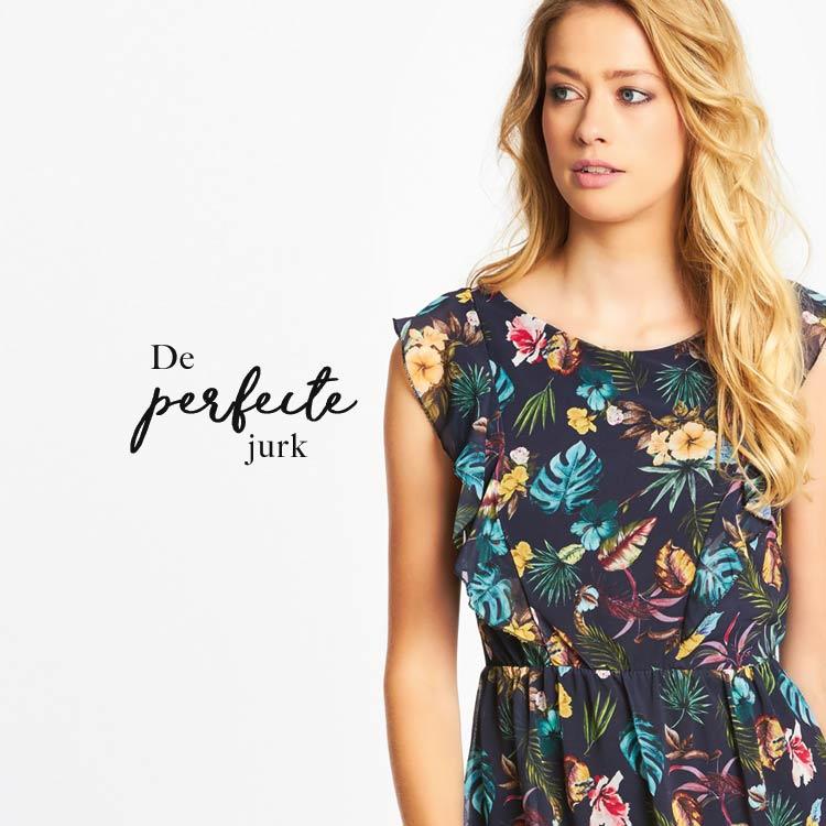 Perfecte dress
