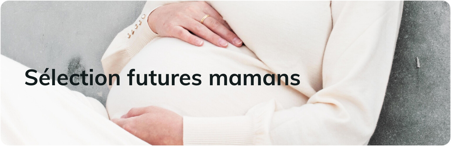 mommy to be selectie