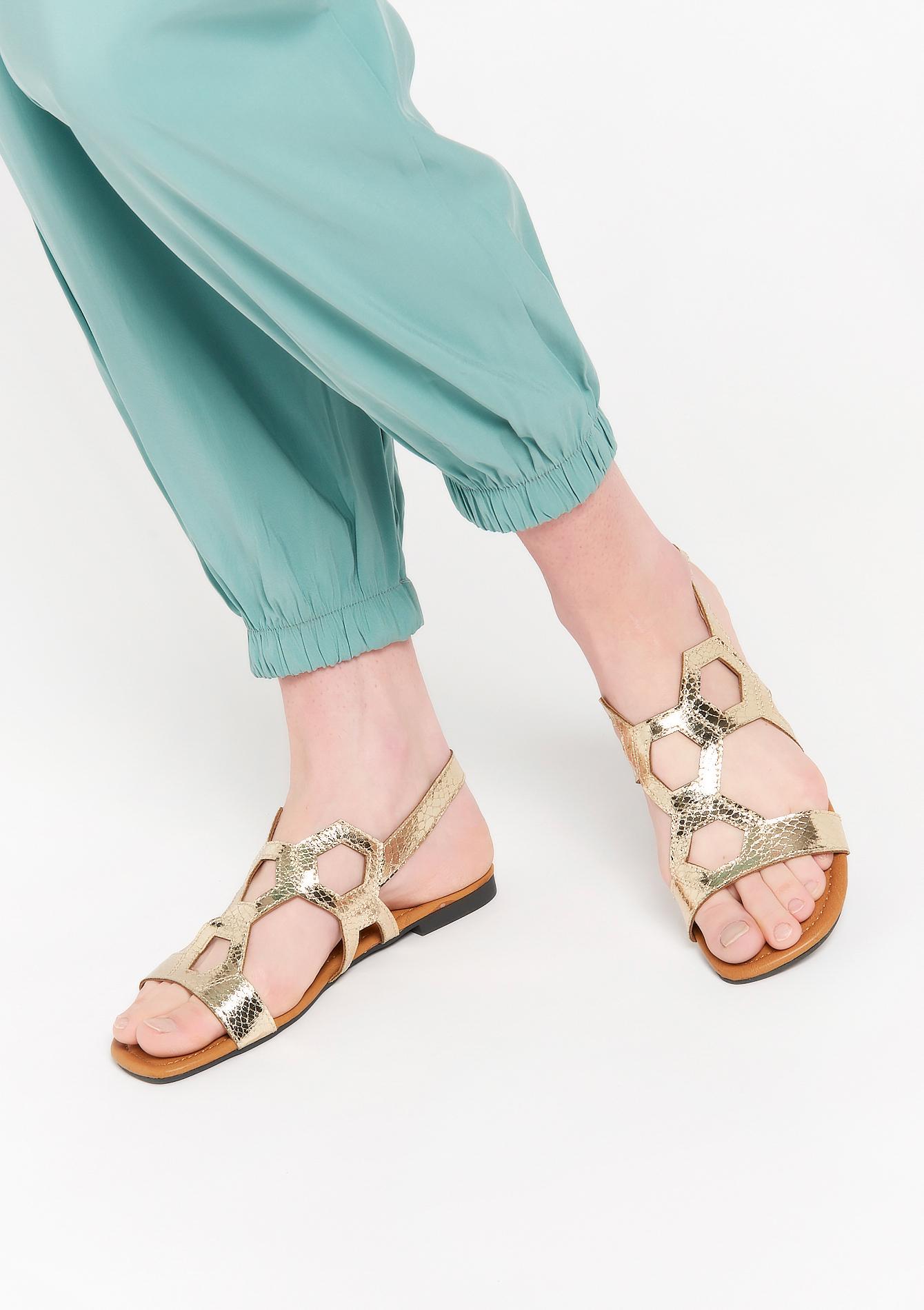Sandales plates - LolaLiza - Modalova
