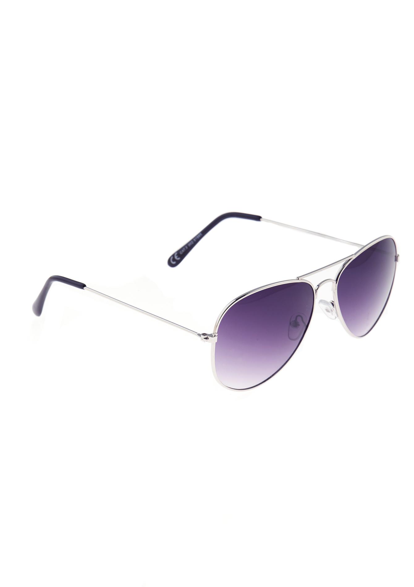 lunettes de soleil aviateur fantaisie lolaliza. Black Bedroom Furniture Sets. Home Design Ideas