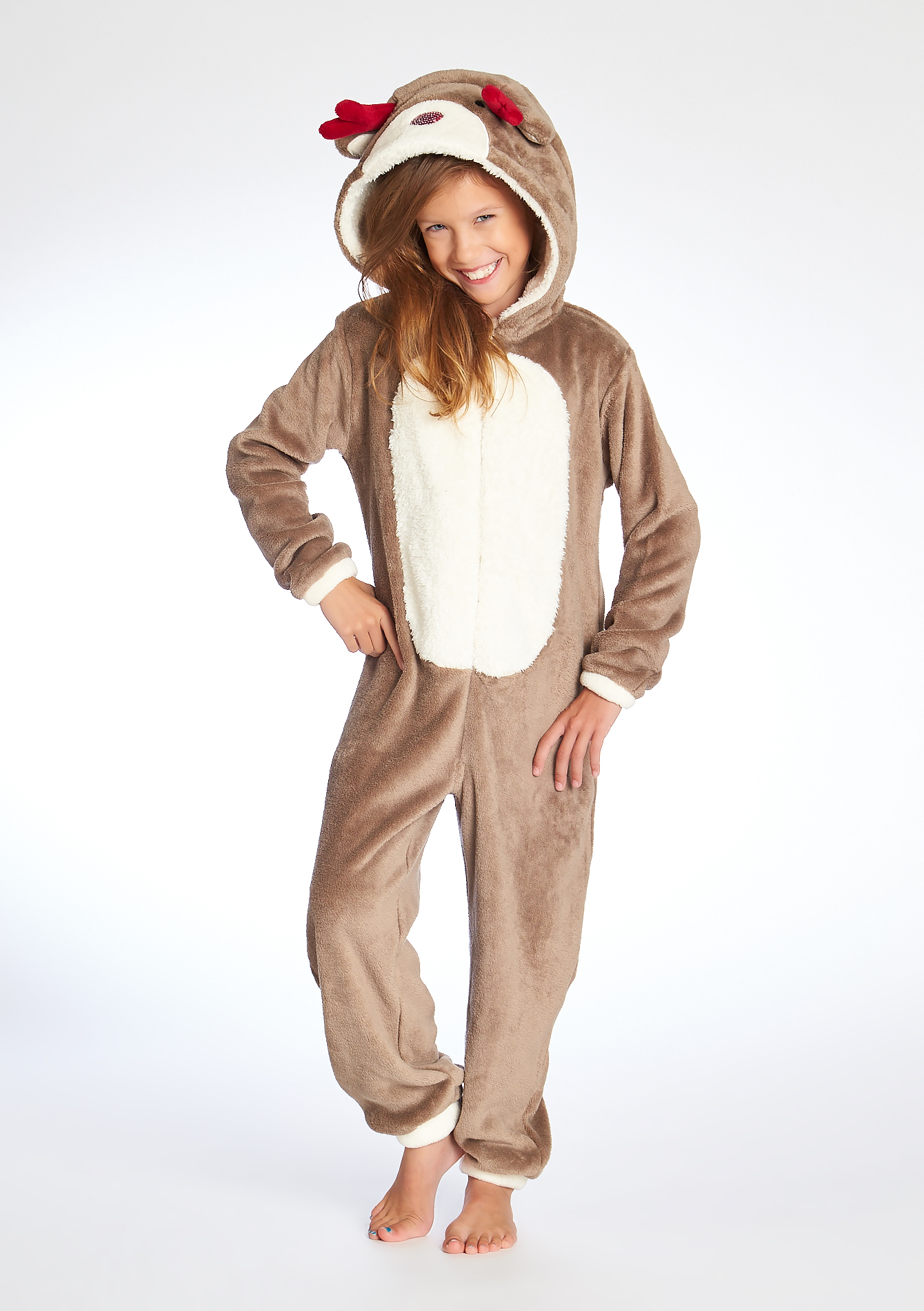 88cbead9553d2 Combinaison pyjama enfant fantaisie - LolaLiza